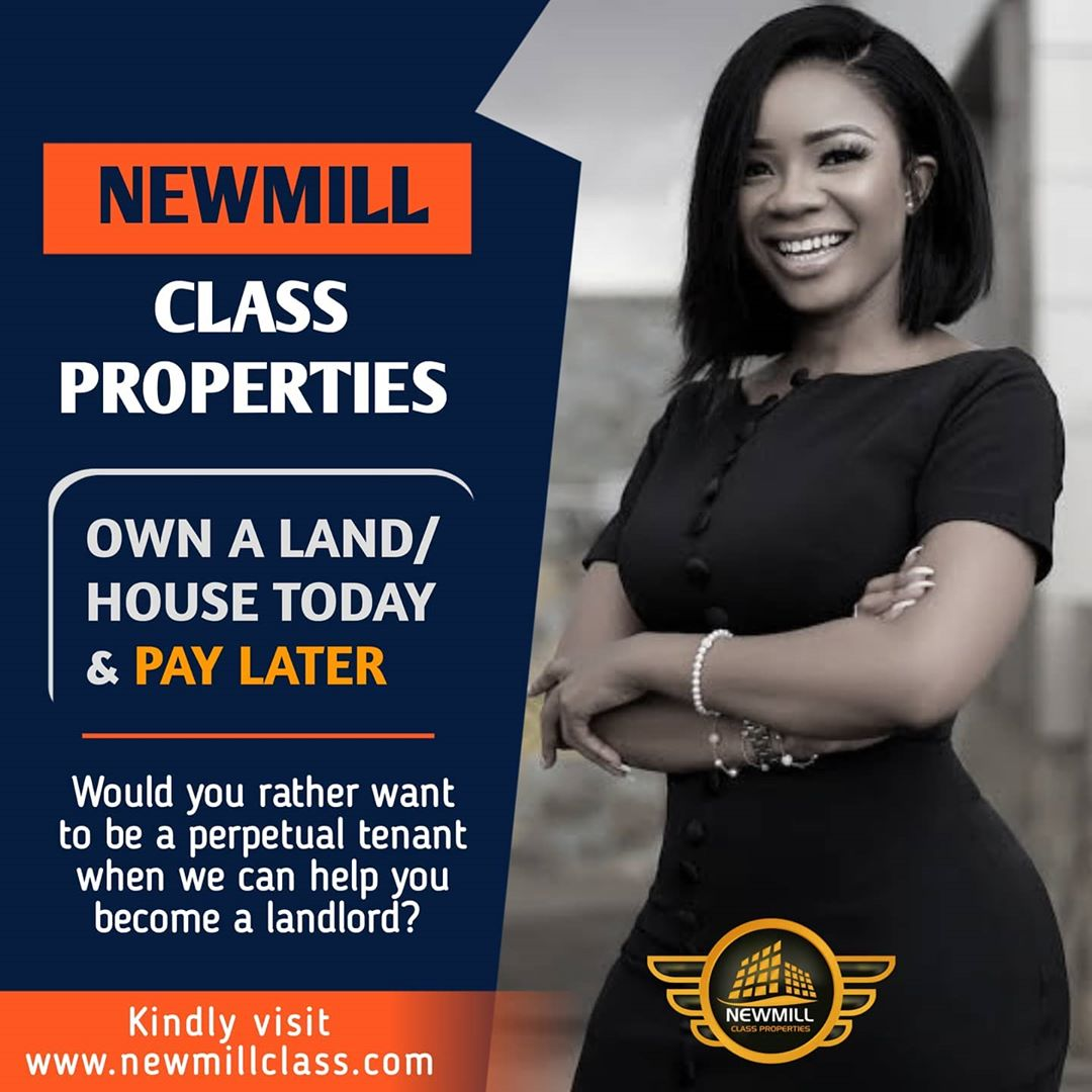 Newmill class Properties